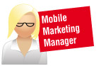 Mobile Marketing Manager