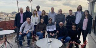 Workshop Ubiqum – Proceso de selección de perfiles tecnológicos